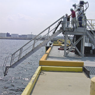 Safe Harbor Access Systems - Marine Access
