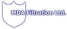 MDA Filtration Limited Logo