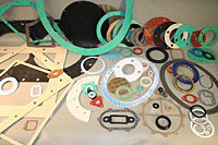 RS Rubber Products - Gaskets