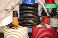 RS Rubber Products - Hose
