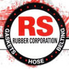 RS Rubber Corporation Logo